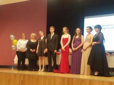 A Magyar Iskola Sydney végzős diákjai