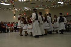a szüreti tánc
