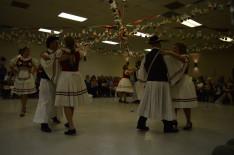 páros táncok