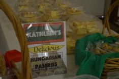 Kati magyar finomságia
