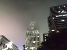 New Orleans teljes homályában