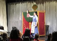 Batyu Színház - Holle anyó
