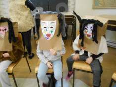 Saját maszkok