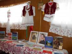 Magyar tárgyi értékek - kiállítás
