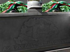 Trianoni emlékmű - 2020. május 29.