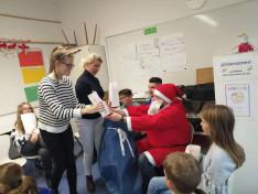 iskola, BMI, karácsony, télapó, mikulás, advent, regensburg, magyar