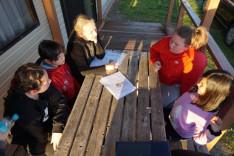 Adelaide-i Magyar cserkészcsapat tanul a magyar bányákról