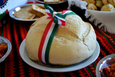 kenyér ünnepe