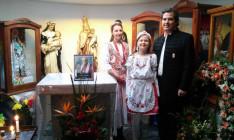 Németh Katalin, Sofía Contreras és Eduardo Contreras Darvas