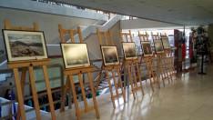 Kiállítás a Kongresszusban
