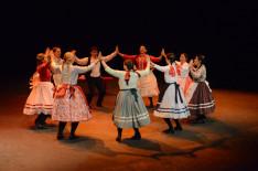 Duna TE Szatmári táncok