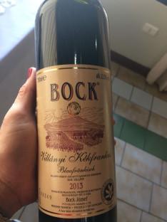 Bock Chilében