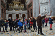 Esztergomi bazilikában