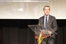 Christian Kern, Ausztria szövetségi kancellárja