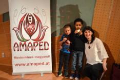 AMAPED szavalóverseny az Arany János emlékév alkalmából