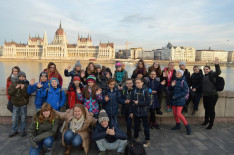 Adventi élménygyűjtés Budapesten