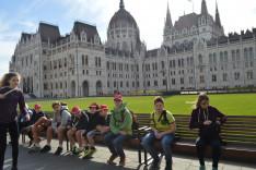 Diaszpóra Program Budapesten