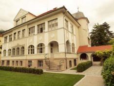 Az innsbrucki Magyar Ház. Forrás: www.magyarhaz.at