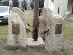 Egymás mellett a gyulafehérvári egyházmegye négy nagy, huszadik századi főpásztora