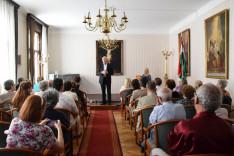 Vencser László arról beszélt, mit adott a Petőfi- és a Kőrösi-program az ausztriai magyar katolikus lelkészségeknek
