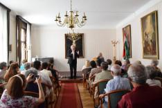 Vencser László is értékelte, mit kaptak az érintett ausztriai magyar lelkészek a két programtól