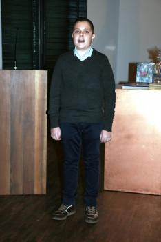 Az innsbrucki 79. sz. Dr. Kozma György SJ Cserkészcsapat karácsonyi ifjúsági igeliturgiáján