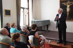 Vencser László arról beszélt, mit kaptak az érintett ausztriai magyar lelkészek a két programtól