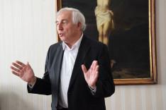 Vencser László, az ausztriai idegen nyelvű katolikus lelkészségek országos igazgatója
