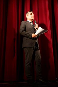 Potápi Árpád János - nemzetpolitikáért felelős államtitkár