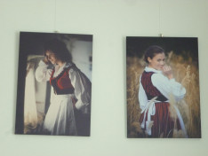 """""""Erdély egy gyönyörű nő"""" - fotókiállítás - Dávid Botond"""