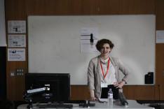előadó