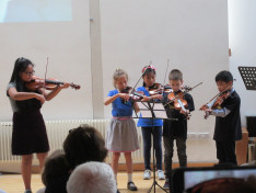Kodaly Violin School