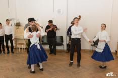 szilágysági táncok