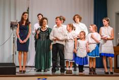 Gyerekek és fiatalok műsora