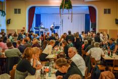 Sok vendéget vonzanak a hazai ízek a rendezvényre