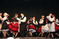 Pálpataki táncok