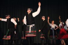 Rimóci táncok