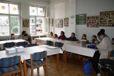 Innhidai magyar cserkészek - fotó: Schenk Angyalka