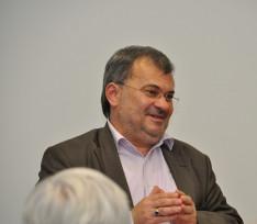 Dr. K. Lengyel Zsolt - fotó: Ralf-Thomas Göllner