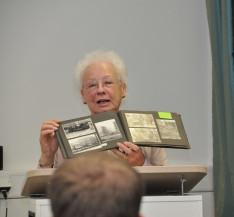 Gudrun Brzoska - fotó: Ralf-Thomas Göllner