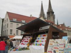 magyar vásár a dómnál