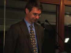Dr. Mark Spoerer