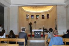 Szent István - kápolna