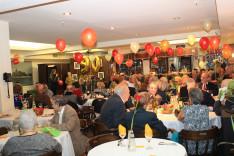 90 éves a Hungaria Social Club