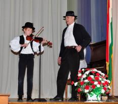 A Kosbor István és Hunor.
