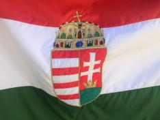 magyar lobogó