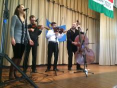 Potomac band