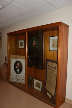 Bethlen Múzeum