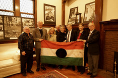 '56-os magyarok