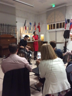 Erdős-Tóth Fruzsina - Tóth Zsolt koncert